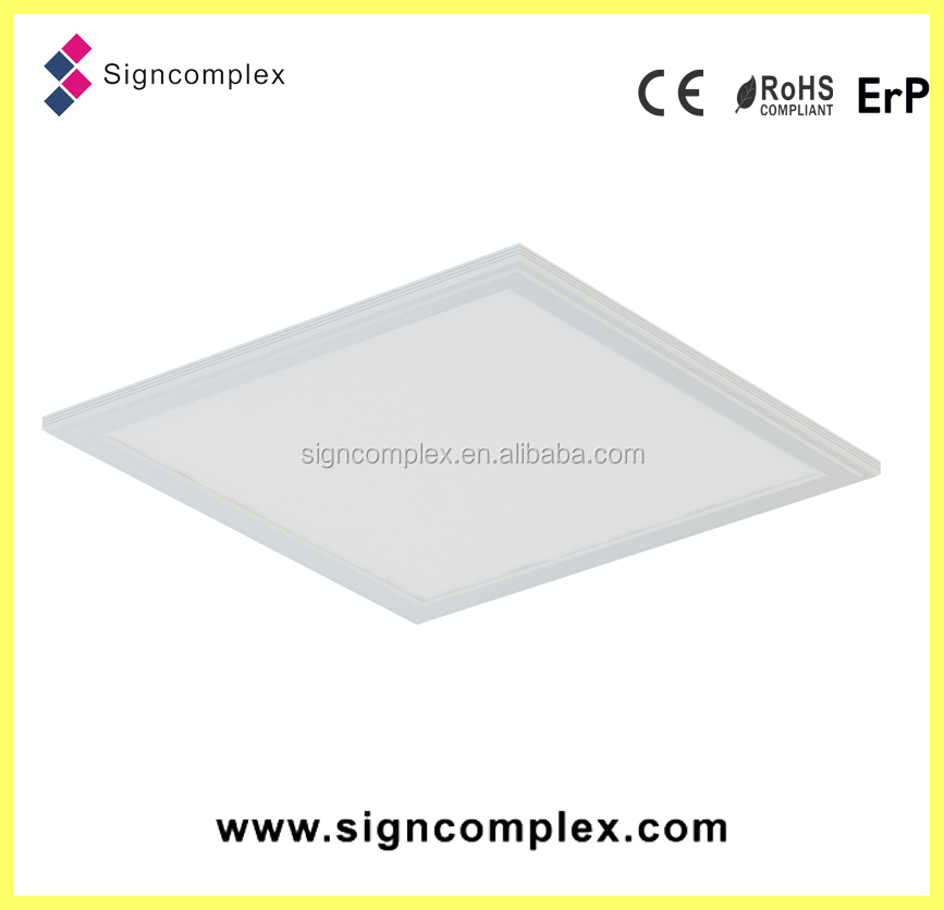 Best seller 36w led wall light panels