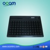 OCOM Programmable Rs232 Keyboard With Smart Card Reader