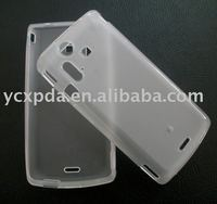 TPU case for Sony Ericsson Xperia Acro IS11S..New arrival!!
