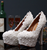 Women Crystal Bridal Wedding Shoes WS003