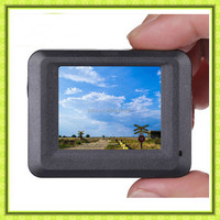 2016 high quality hot sales manufacturer supply hd 720p manual car camera hd dvr
