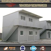 welded containers house for sale