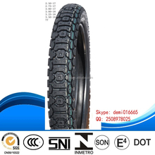 hot sale high quality low price XD-059 autobike TT off road tire 3.00-18 motorcycle tire
