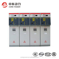 high quality air insulated high-voltage switchgear cubicle switchgear