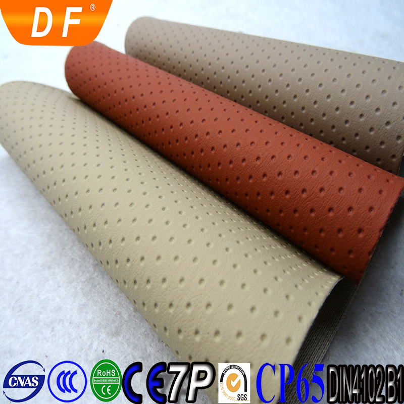 artificial leather,bulk leather material