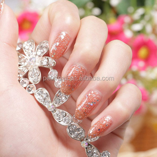Popular wholesale price MSDS certificate nail polish pencil