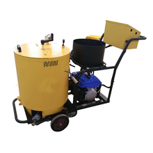 Road repair machine asphalt crack sealing machine with low price