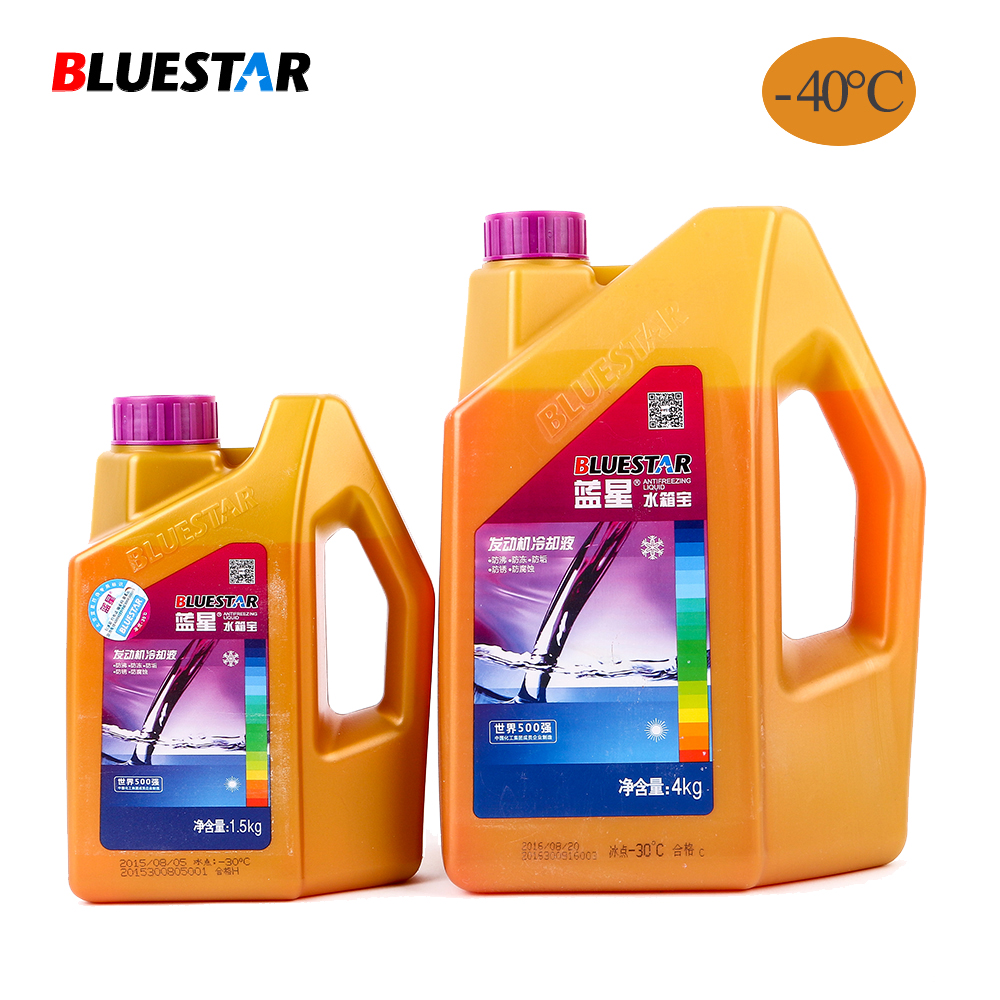 Best Car Cooling Coolant Water And Antifreeze