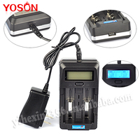 Hot Sale Trustfire TR-011 18650 Battery Charger 2 Slots Battery Charger