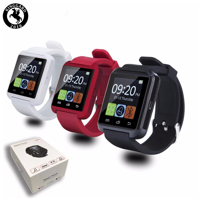 U8 smart watch phone facebook for mobile