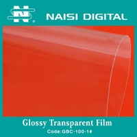 cold lamination pvc protective film