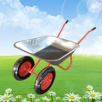 New Design Wheelbarrow for Russia WB6204S