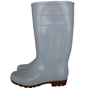 High heel wholesale PVC rain boots made in China