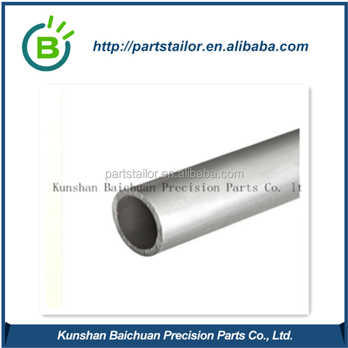 high quality <strong>aluminum</strong> around tube BCR 0265