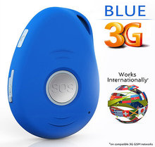 3G Tracker Fall detection for Kids professional debugging devices china supplier