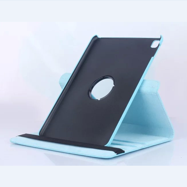 360 Rotating Leather Case Smart Cover For iPad Pro 9.7 10.5 Air3 Air 2 3 4 5 6 7 Mini 4 Rotary Stand
