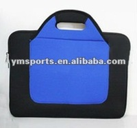 Laptop sleeve bag with manufacturers