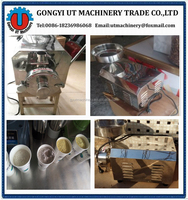 Full automatic & Lowest price grain wheat flour mill grinder machine //wechat:008613939051804