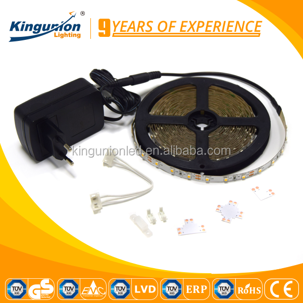 Black tape or White tape light SMD light strip 5050 rgb dream color 6803 ic led strip light
