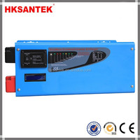 Power Star W7 series dc ac solar inverter charger 5000W 24V 48V 220V for home solar systems