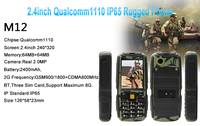 Best Outdoor Dust Shock Proof Cheap Rugged Single SIM Feature OEM/ODM mobile phone