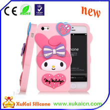 fashion cartoon mobile phone case maker for I phone 5/6/6+