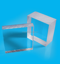 Solid polycarbonate sheet ,anti scratch PC sheet