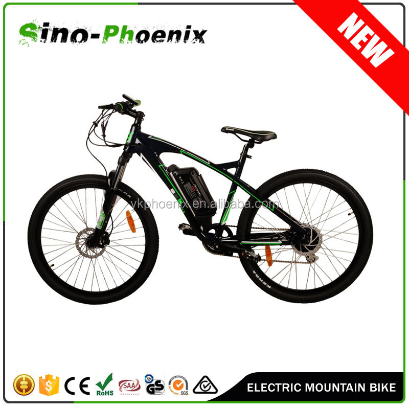 New 250W battery powered e bicycle with CE ( PN-TDA22Z )