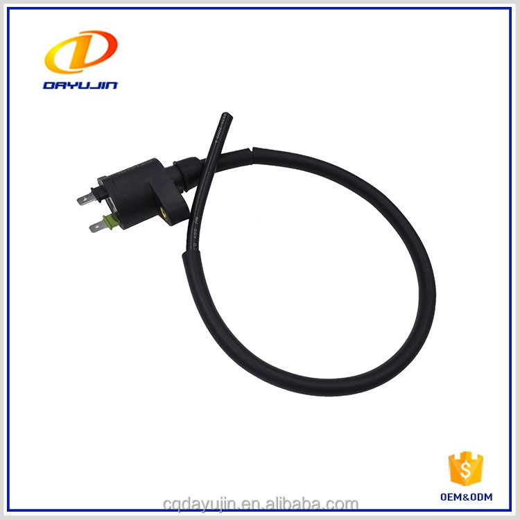2016 Hot New Products WY125 Ignition Coil Pack For Motorcycle