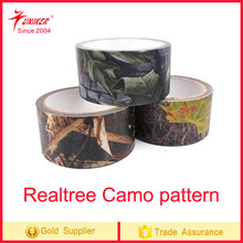Self-adhesive Protective Camouflage Tape Wrap Realtree camo pattern