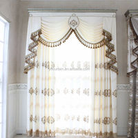 fancy curtains and drapes with valance