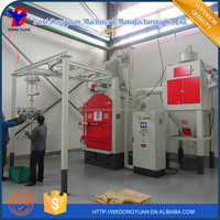 YXD Series Cleaning Equipment, Shot Blasting Machine