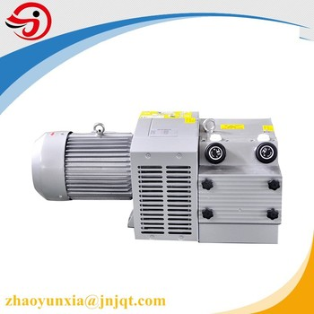 vacuum pump for printing machine