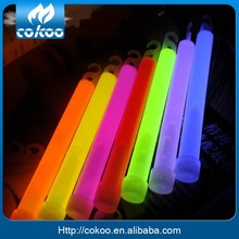 2015 New Hot Sale 5pcs/lot mixed color Chemical glow stick light stick glowing stick for Party dancing clubs