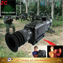 dedal night vision The telescope long range themal vision monocular
