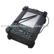 "3.7"" VGA TFT LCD Intel Xscale PXA270 Ultra Rugged Mobile Computer with Wi-Fi and GPS"