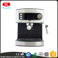 1 2L 15bar Espresso Coffee Maker