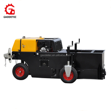 Gasoline Engine Concrete Curb Slipform Ditch