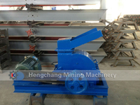 Wet mill, coal crusher specification