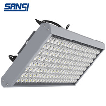 High quality smart control greenhouse using led panel grow light