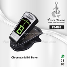 oem MINI Clip on Digital Guitar Chromatic tuner for stringed instruments