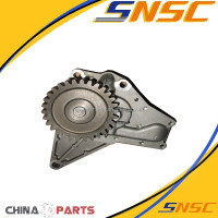 XCMG spare part Weifang Weichai Deutz Diesel enigne WP6G125E22 part 12159765 Lube oil pump