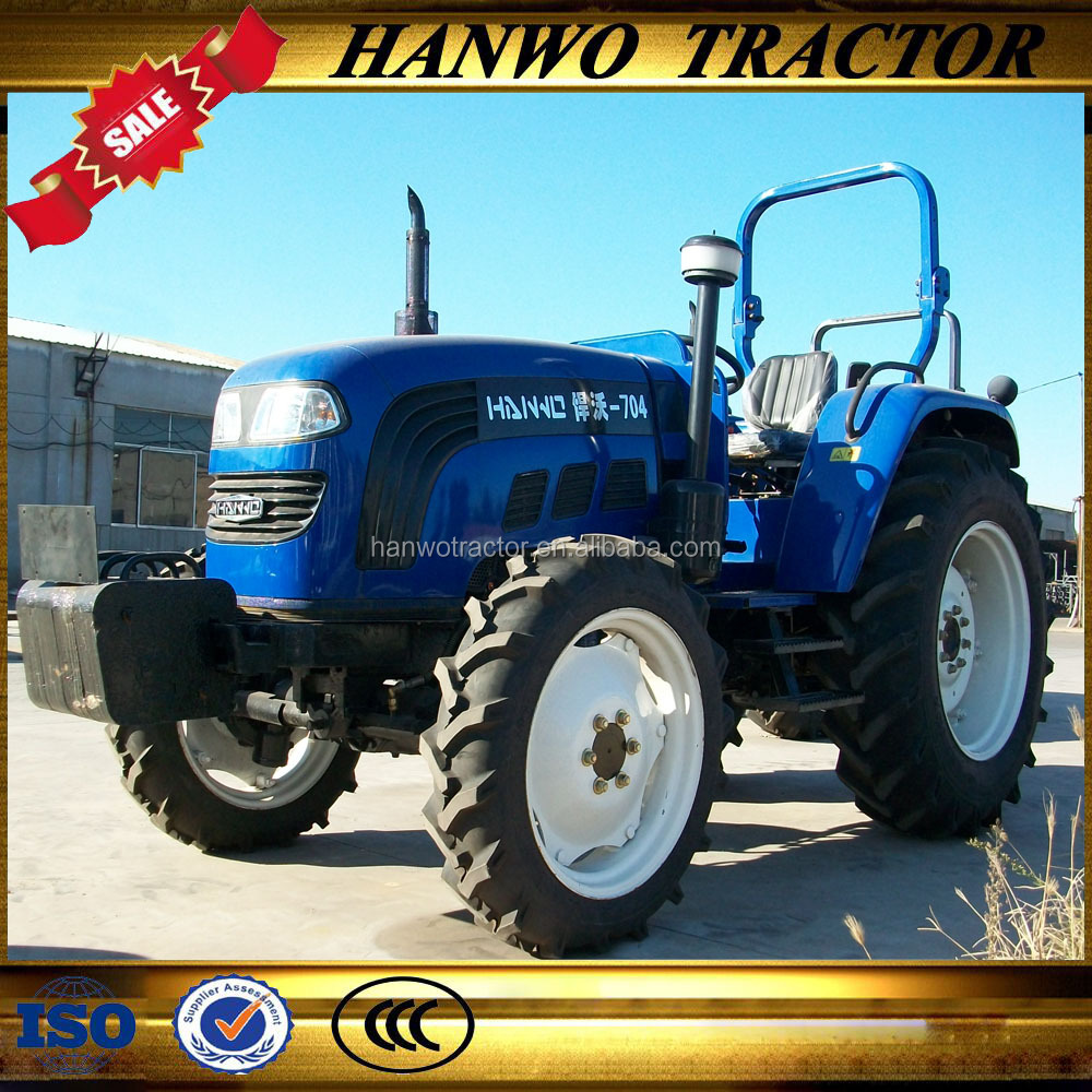 farm tractors with tractor tires