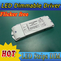Dali 24v 100W dimmable led strip driver