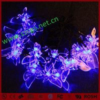 New style hot-sale christmas led angel string light
