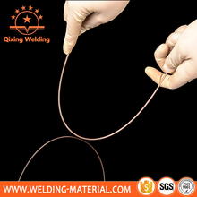 Copper phosphorus square welding wire/fast delivery copper brazing rod