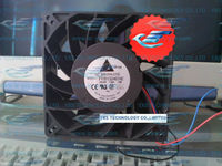 DELTA FFB1324EHE Thermal Dissipation fan 24V 127*127*38mm High rotation frequency conversion fan