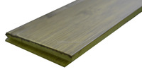 Eco Forest Bamboo Flooring Accessories Rosewood Color Skirting Line for House & Hotel & Office & Mall ---KE-A003B/S
