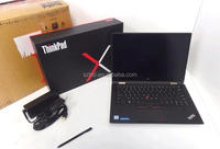 "Lenovo ThinkPad X1 Yoga 14"" laptop Touch Screen i5-6200U 8GB 256GB SSD W10 Laptop 20FQ000RUS S"