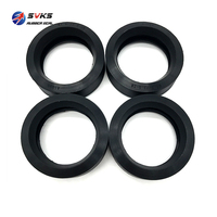 high quality oem heat-resistant rubber seals/rubber seal